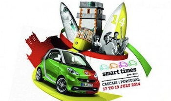 smart times Cascais 2014 <br class=